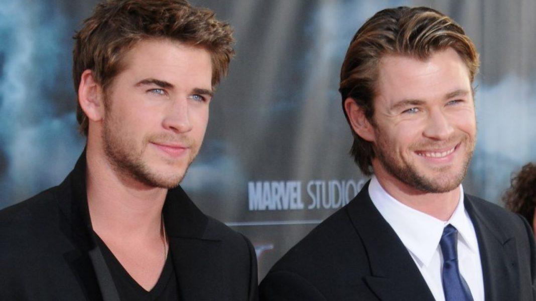 Fratelli Hemsworth
